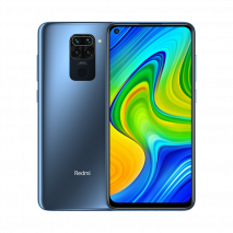 Xiaomi Redmi Note 9 3/64gb (Global)